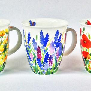 Meadow Mugs