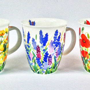 Meadow Mugs