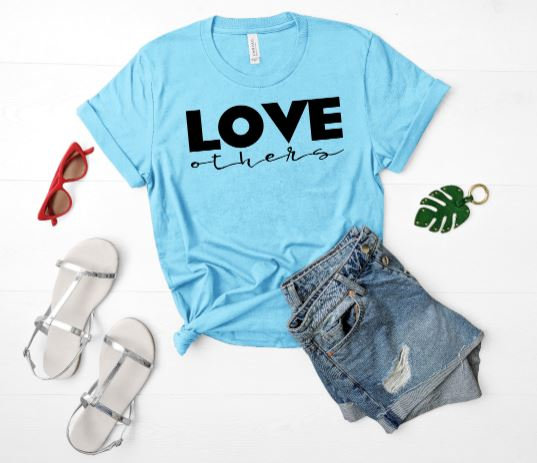 Love Always Women's T Shirt
