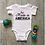 Thumbnail: Made in America Onsie & Childs T-Shirt
