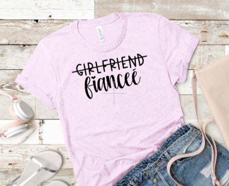 Fiance Soft Style T-Shirt