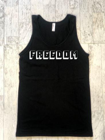 Freedom - Male Tank