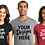 Thumbnail: Design Your Own Event Apparel