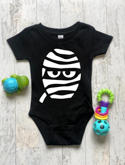 Baby Mummy - Childs Onsie T-Shirt