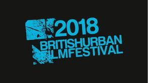 2018 British Urban Film Festival unveils line-up, hosts and awards