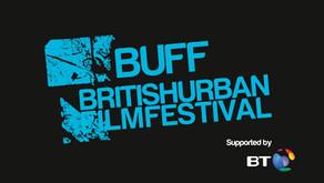 Winners Of The British Urban Film Festival Announced