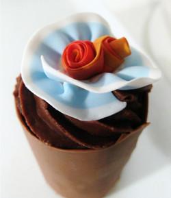 Chocolate Wrap Petits