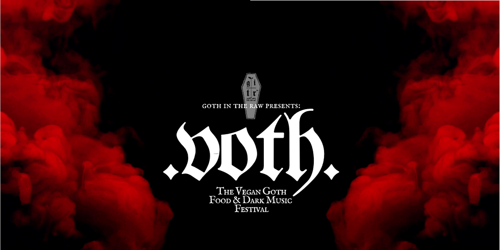 VOTH FEST 2022 | 1 DAY PASS (SUNDAY ONLY)