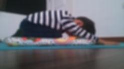 Yoga Infantil en Madrid-Majadahonda