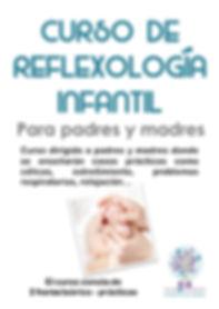 Reflexología Infantil Majadahonda