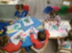 Guardería Montessori Majadahonda
