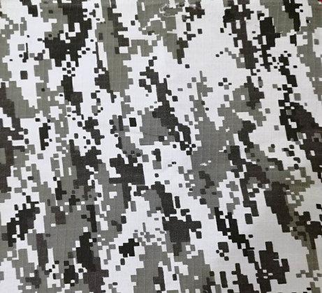 Pixel Camo Utility Kilt