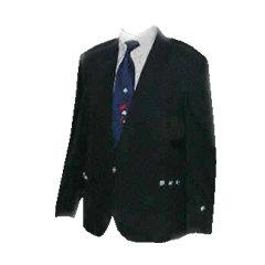 Argyle Jacket and Vest