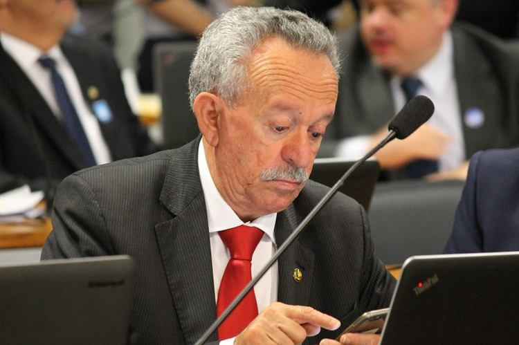 Senador Benedito de Lira