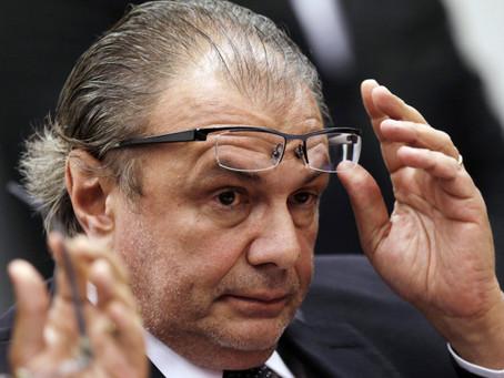 Valor simbólico, de R$157 mi, é devolvido à Petrobras por Pedro Barusco