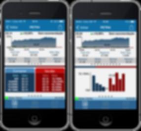 Soluções Mobile App Store e Google Play