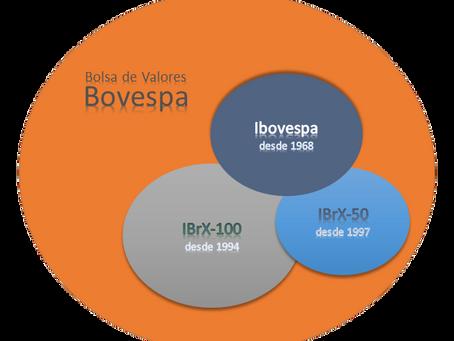 Ibovespa e IBrX: o que são, como funcionam e qual a diferença entre eles