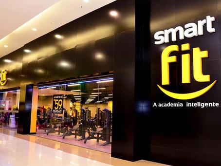 Smart Fit define faixa em IPO e pode movimentar mais de R$ 2 bilhões
