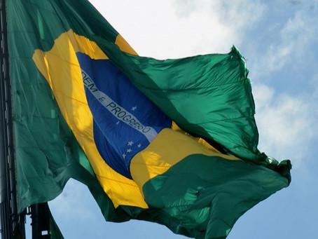 PIB do Brasil cresce 1,2% no 1º trimestre e volta ao patamar pré-pandemia, informa IBGE