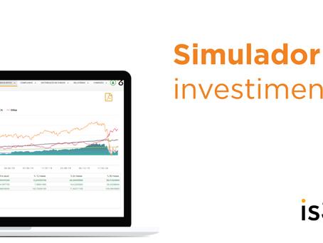 Simulador de investimentos – is360