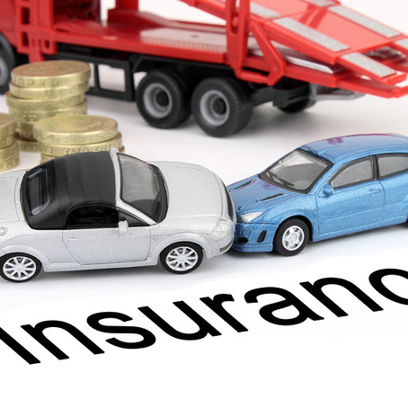 How Does Car Insurance Work!