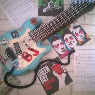 Green Day Guitar 1.jpg