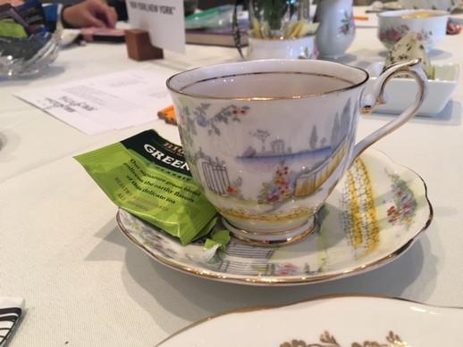 GLWC Tea 2019