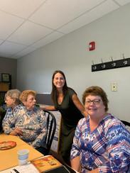 Mountain Family Center Visit