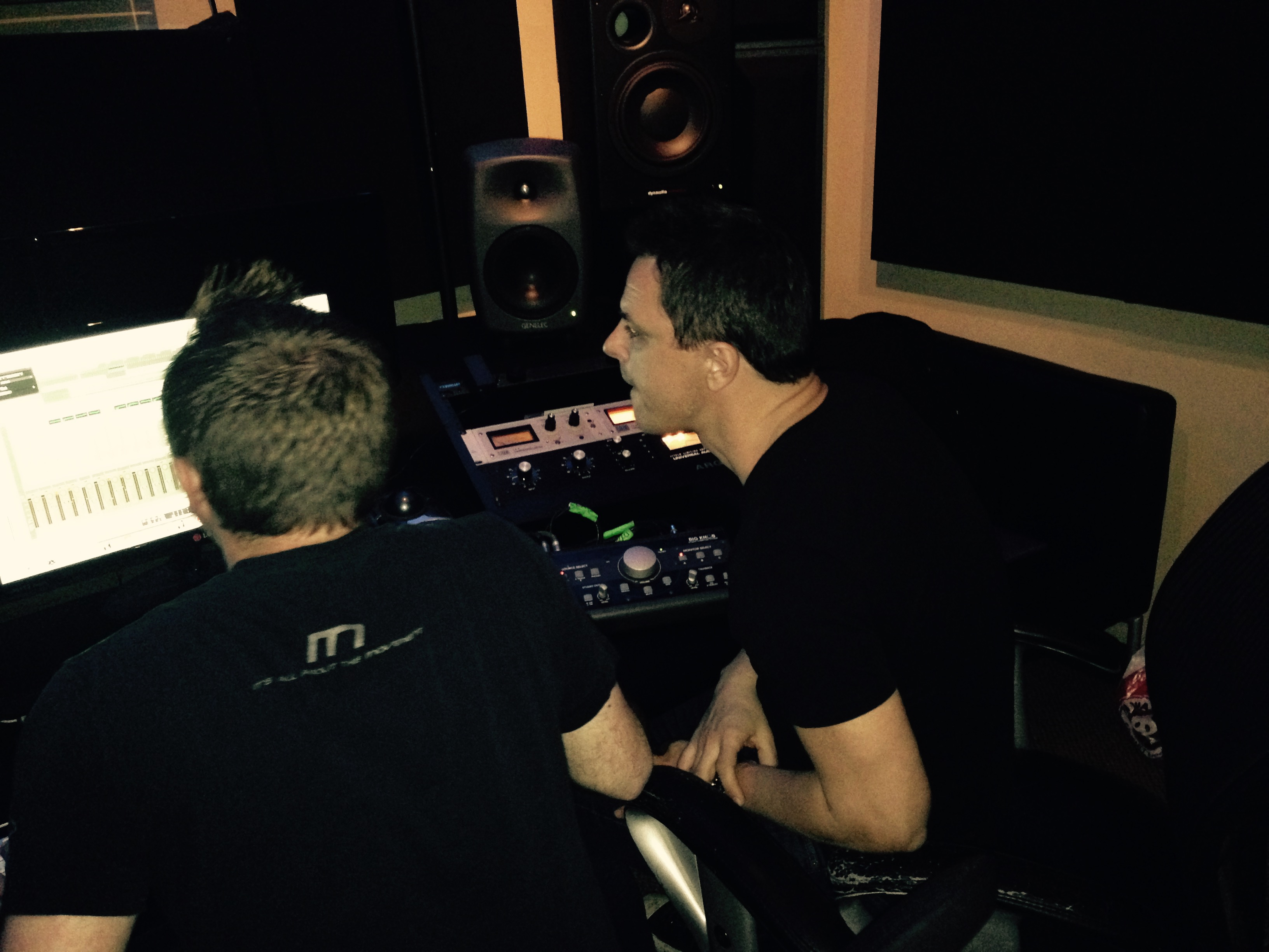MARKUS SCHULZ SONGWRITING CAMP 3