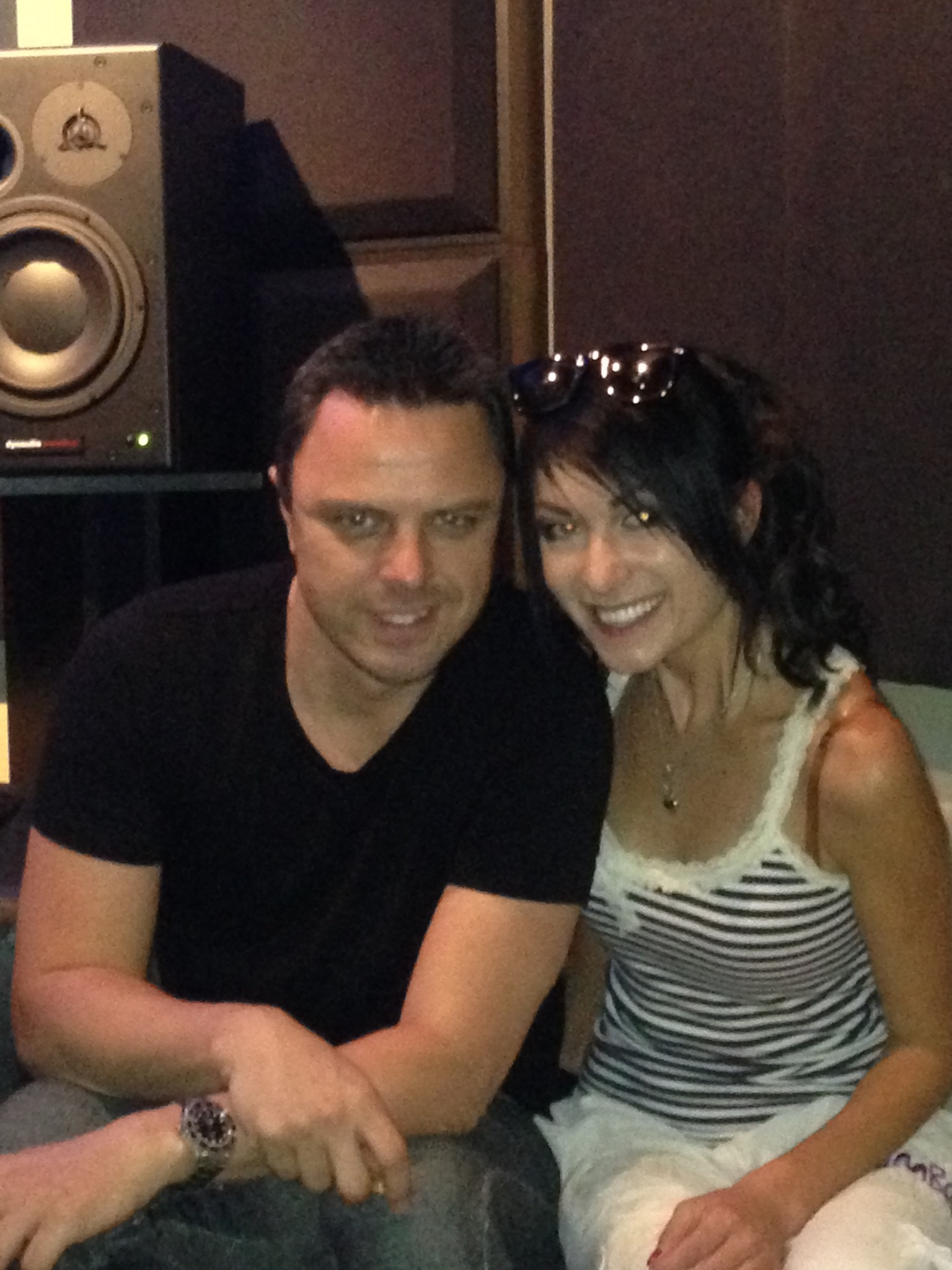 MARKUS SCHULZ SONGWRITING CAMP 2