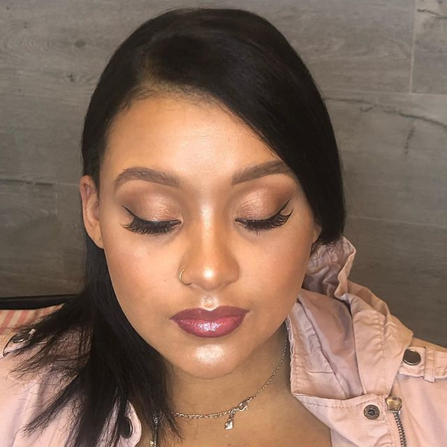 1on1 Makeup Lesson