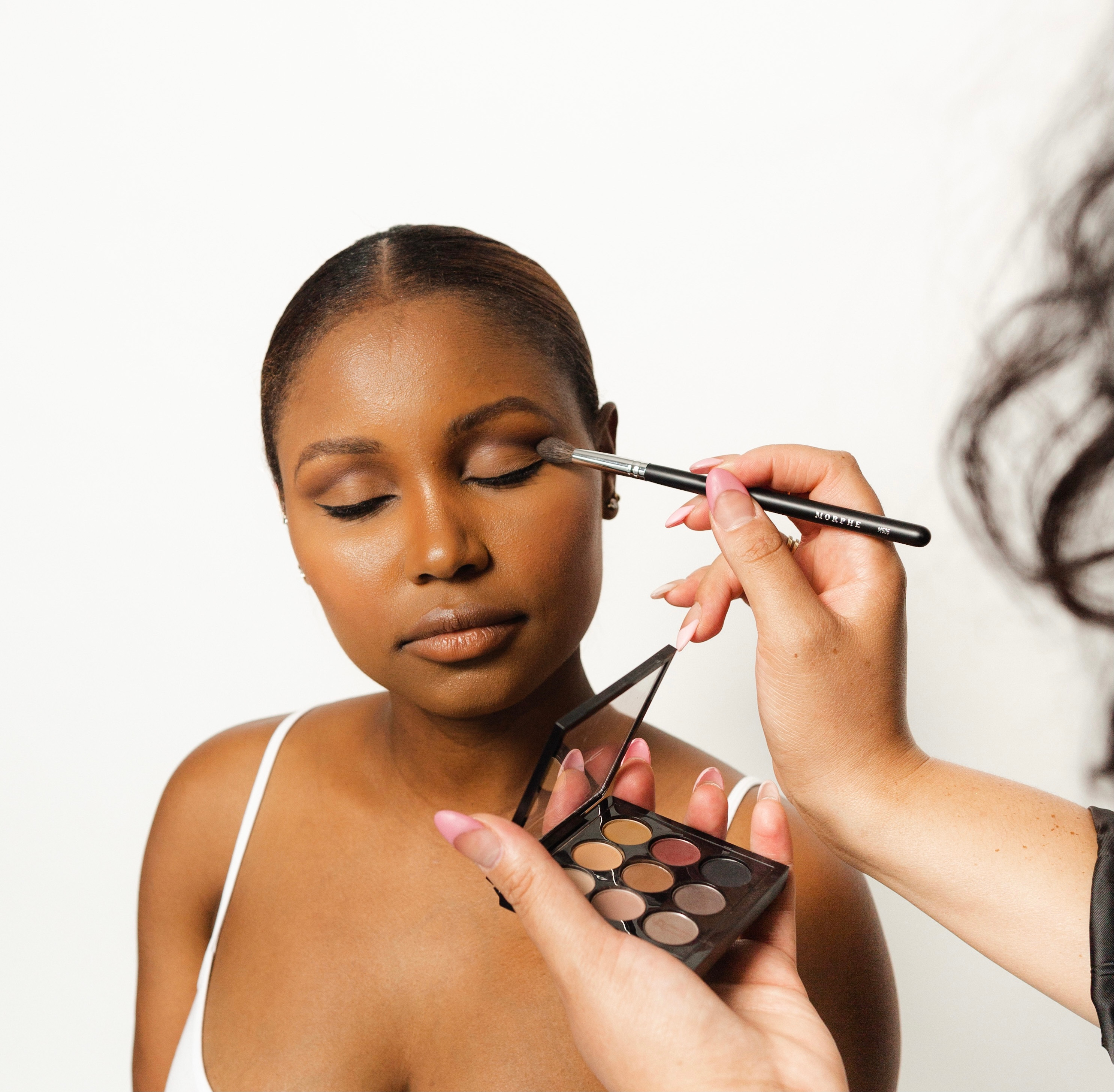 Advanced Makeup 1on1 Training