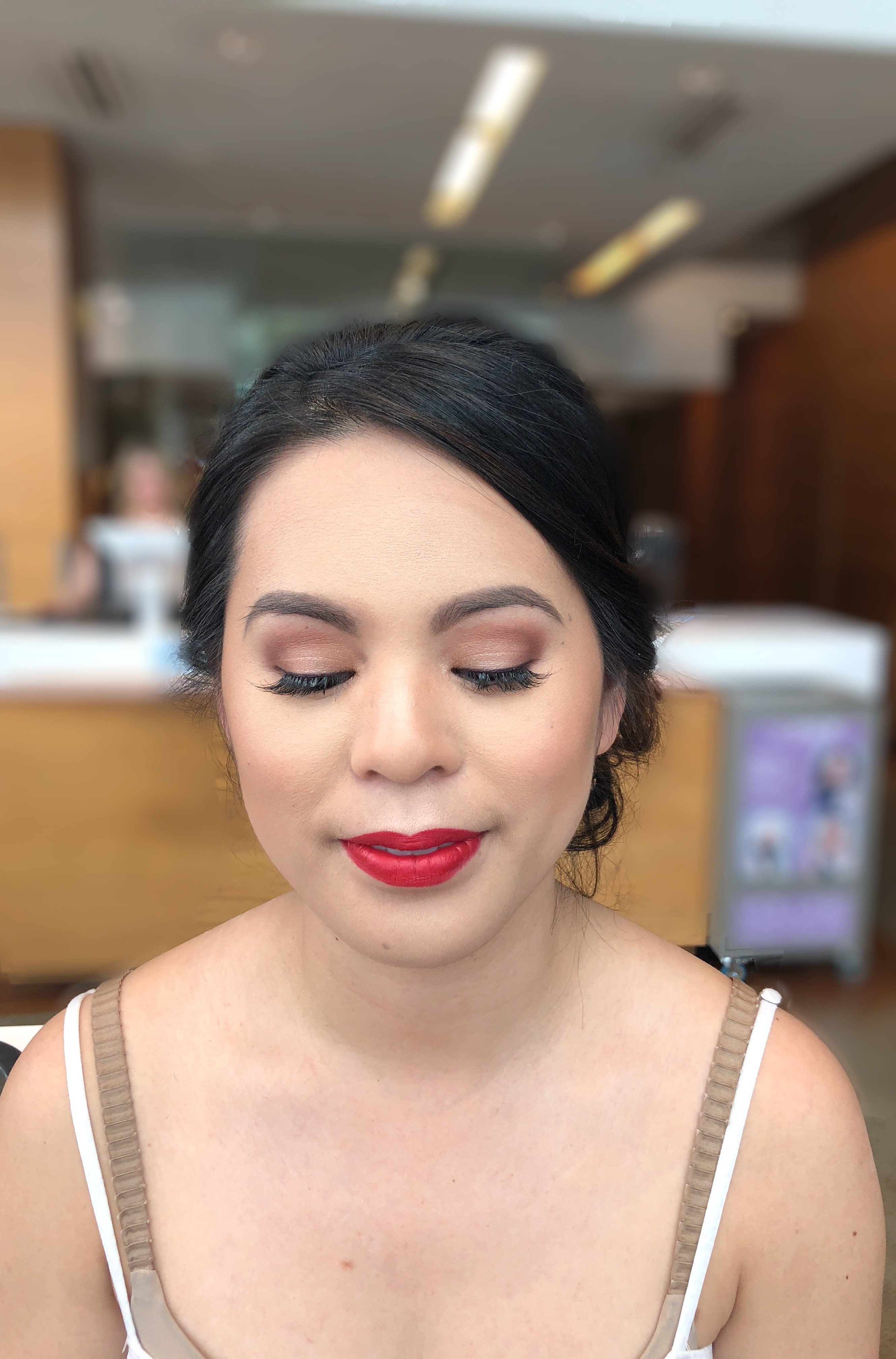 Virual 1on1 Personal Makeup Lesson