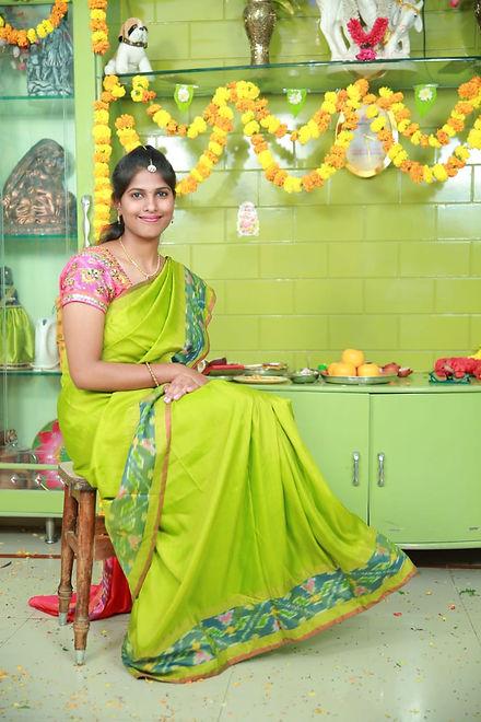 Santoshi Priya Guptha