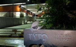 Tyto Cultural Precinct architects north