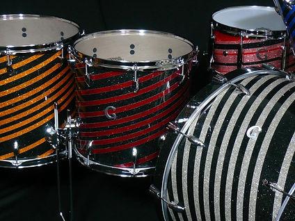 Gaai Drum