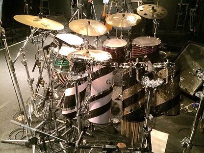 Gaai Drums