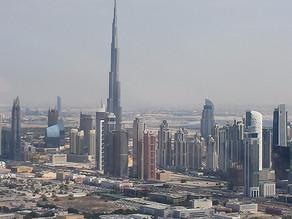 Emiratos Arabes Unidos - Guia de viaje