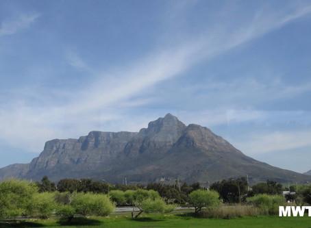 Impresiones del viaje a Africa. Ciudad del Cabo!