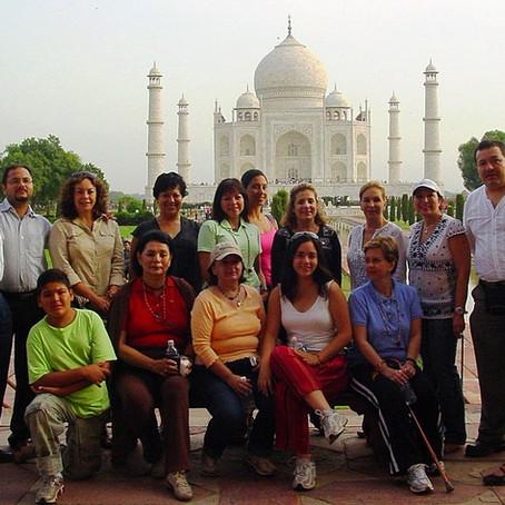 Nos vamos a la India Parte III