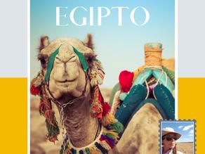 Nos vamos a Egipto
