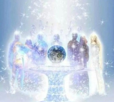 Welcome to The Table: A Brief Explanation of Ascended Masters