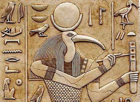 A message From Thoth- Awakening Into A New World And Energy Updates