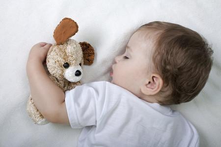 La pausa y el sueño del bebe