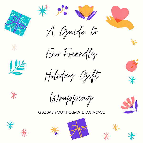 Guide to Gift Wrapping