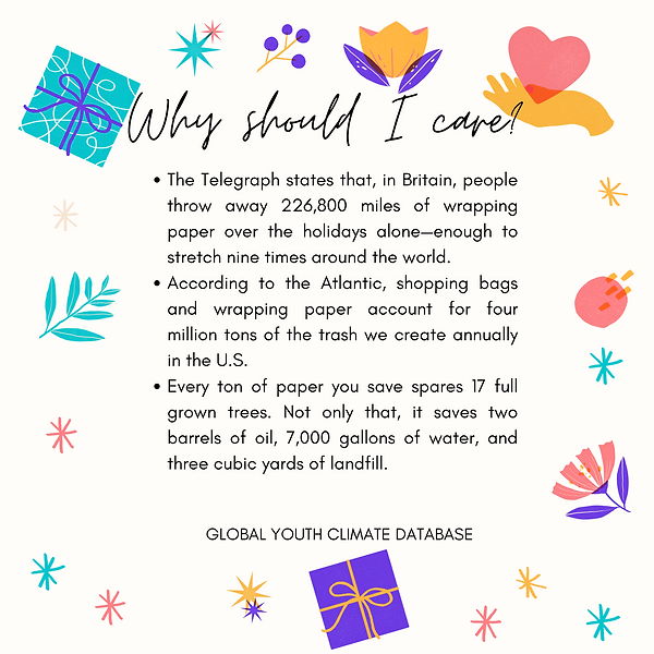 Guide to Gift Wrapping p. 2