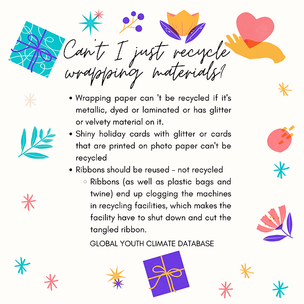 Guide to Gift Wrapping p. 3