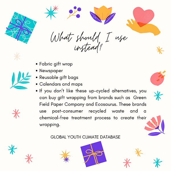 Guide to Gift Wrapping p. 4