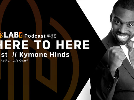 The Importance Of Life Coaches & Encouraging Young Entrepreneurship- Kymone Hinds