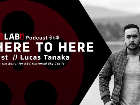 #23 Managing Client Expectations| Lucas Tanaka Interview